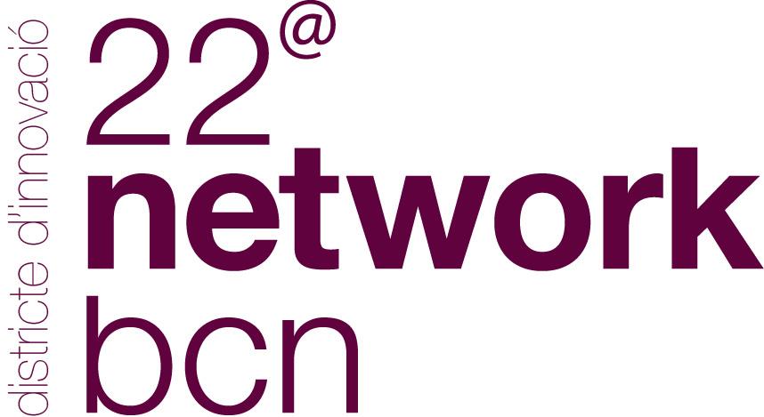 Logo de 22 Network BCN