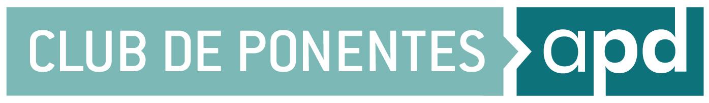 Logo de APD