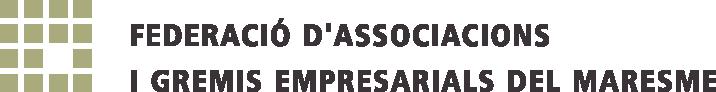 Logo de FAGEM (FEDERACIÓ D'ASOCIACIONS I GREMIS EMPRESARIALS DEL MARESME)